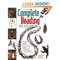 Complete Beading for Beginners: Karen Rempel: 9781550171020: Amazon.com: Books