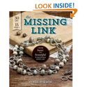 The Missing Link: From Basic to Beautiful Wirework Jewelry: Cindy Wimmer: 0499991625987: Amazon.com: Books