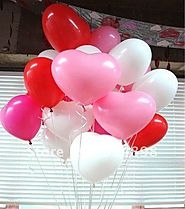 Hire Professionals for Balloon Decoration on Special Occasion