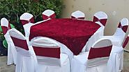 Get Rental Furniture And Make Your Party Hassle & Stress Free!!