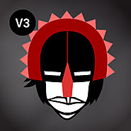 Incredibox - Mix - The colours, RAQUEL VILAR