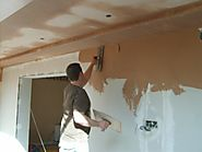 What Are Major Qualities of Useful Plastering Services – AJT Property Services Ltd