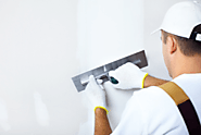 What Are Main Benefits of Useful Plastering Services
