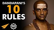 """WORK Hard to GET Things DONE!"" 