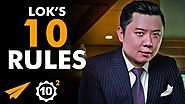"""Get USED to Being UNCOMFORTABLE!"" 
