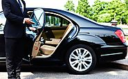 Book Limo Service in Monterey