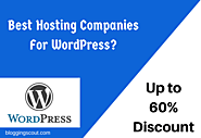 Best Managed Web Hosting For WordPress Blog [Top Companies]