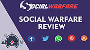 Social Warfare Review 2019: Does IT Worth The Price?