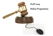 CLAT 2014 Law Entrance Exam Online Preparation