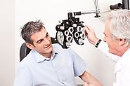 Pre-Operative Examination for Laser Eye Surgery on Your First LASIK Consultation