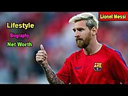 Hollywood Celebrity Lionel Messi Lifestyle,Biography,Girlfriend,House,Cars,Net Worth,Family,2018