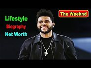 Hollywood Celebrity Starboy The Weeknd Lifestyle,Biography Cars,House,Income,Net worth,Family 2018