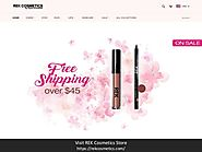 REK Cosmetics Store - Shop for Beauty & Skincare Items