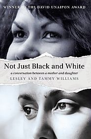 Not Just Black and White by Lesley Williams - Penguin Books Australia