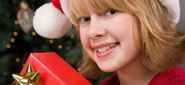 Top Ten Christmas Gifts for Teenage Girls 2013