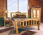 Top Quality Country Style Bedroom Furniture