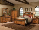 My Favorite Country Style Bedroom Furniture.