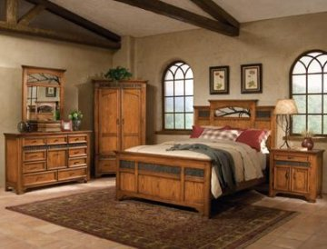 Headline for Country Style Bedroom Furniture