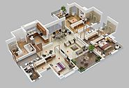 Architectural CAD | Architectural Design software training in Chennai