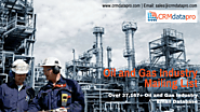 Supreme Quality Leads is the Unbeatable Results of CRMdatapro Oil and Gas Industry Mailing Database