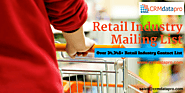 Improve Sales Results with the Responsive Retail Industry Email Addresses