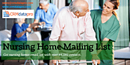 Get Best Business Data with Nursing Homes Email Marketing Lists