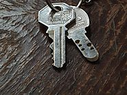 Give a copy of your key to friend
