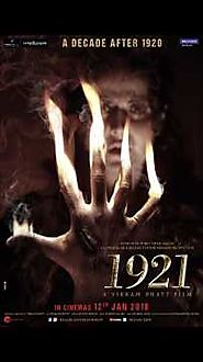 1921 - Movie Trailer, Release Date, Songs, Videos & News at Cinestaan