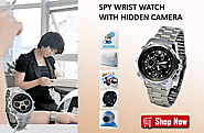 Action India Home Products - Spy Camera in Delhi India