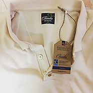 Get 30% off on Fairtrade Certified Organic Cotton Clothing