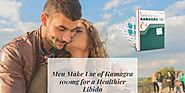 Men Make Use of Kamagra 100mg for a Healthier Libido