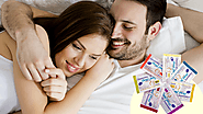 Kamagra Jelly – Your Number 1 ED Treatment