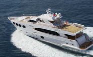 Festival de la Plaisance de Cannes - Cannes Boat Show - From 9th to 14th September 2014 - The Ultimate Yachting rende...