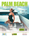 Palm Beach International Boat Show 2014