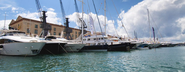 MYBA Charter Show 2014, Genoa 28 April - 2 May 2014