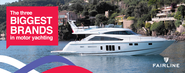 BRITISH MOTOR YACHT SHOW | PRINCESS SUNSEEKER FAIRLINE PREMIER MARINAS