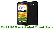 How To Root HTC One X Android Smartphone Using Kingo Root