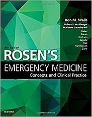 Rosen's Emergency Medicine: Concepts and Clinical Practice: Volume - 1&2, 9e: 9780323354790: Medicine & Health Scienc...
