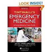 Tintinalli's Emergency Medicine: A Comprehensive Study Guide, 8th edition: 9780071794763: Medicine & Health Science B...