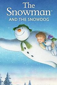 Watch The Snowman and the Snowdog (2012) Online Free | 123Movies - GoMovies