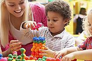 4 Fantastic Ways to Stay Involved in Your Child's Day Care Activities