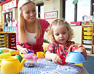 Child Care | Las Vegas, Nevada | Kids Learning Path