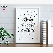 Boost Your Mood and Make Your Guests Smile With Motivational Prints