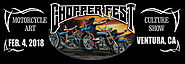 14th Annual David Mann Chopperfest