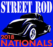 49th Annual NSRA Street Rod Nationals