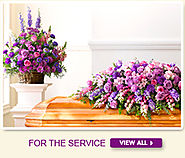 Sympathy & Funeral Flowers Delivery El Paso TX - Angie's Flowers