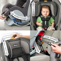 Best Rated Car Seats 2014 Reviews and Ratings