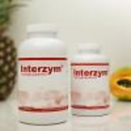 Interzym: A remedy for complete body ailments – Aalten Pharma