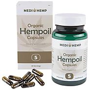 Guide to Online Buying Hemp Oil Capsules or Other Supplements