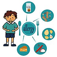 Learn the Ways to Treat Food Allergies